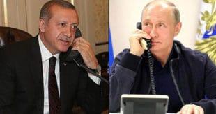 Ердоган зове Путина у помоћ, Трамп жестоко удара
