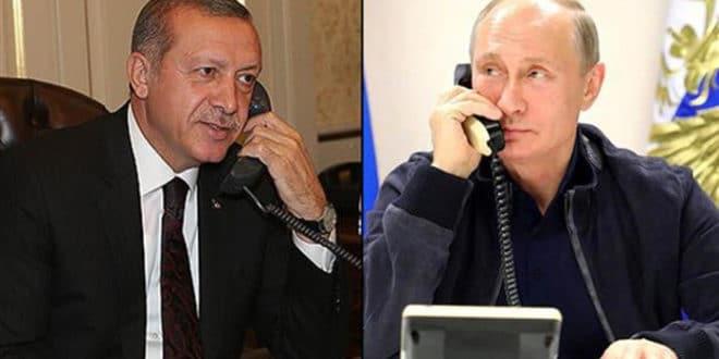Ердоган зове Путина у помоћ, Трамп жестоко удара 1