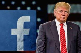 Трамп упозорио Фејсбук и Твитер да им неће дозволити да дискриминишу конзервативце