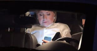 Кинези убацили свој код у приватни сервер Хилари Клинтон и онлајн добијали њену преписку 4