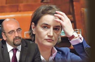 """ЕПС само у последње две године доделио послове вредне преко милијарду динара фирми """"Асеко"""" Игора Брнабића"""