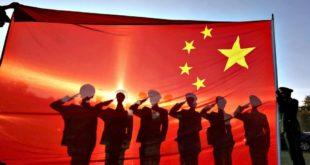 Кина за две последње године уништила шпијунску мрежу САД на својој територији 9