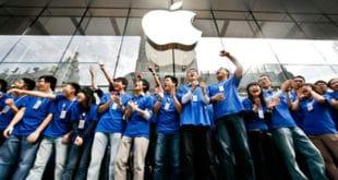 Кина: Епл може да остане ако подели добит са кинеским народом 13