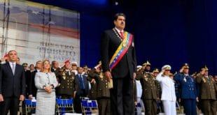Неуспели атентат на Мадура изведен са два дрона који су носили по килограм експлозива С4 6