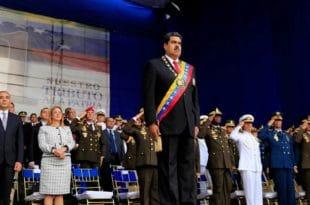 Неуспели атентат на Мадура изведен са два дрона који су носили по килограм експлозива С4 7