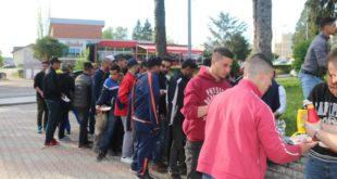Босна се полако претвара у сабирни логор за мигранте