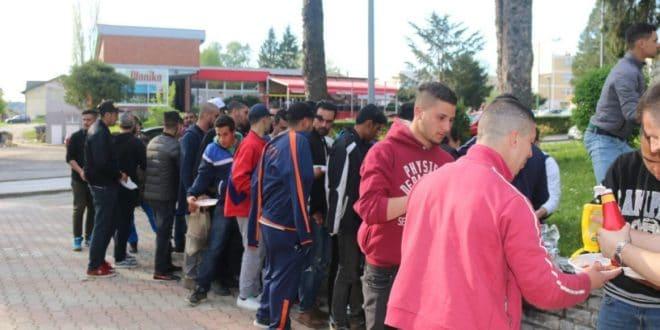 Босна се полако претвара у сабирни логор за мигранте 1