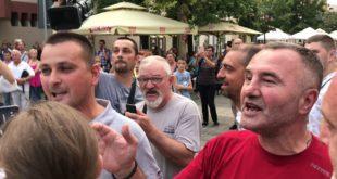 Фашистичка идеологија ВЕЛЕИЗДАЈНИКА и напредњака показала је јуче своје право лице у Шапцу (видео) 11