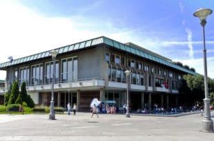 Народна библиотека Србије затворена после погибије два радника