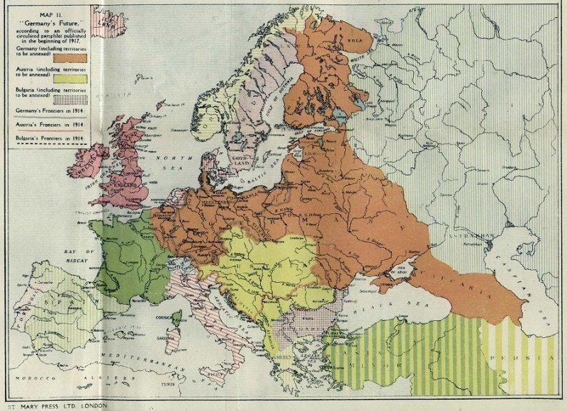 Наталија Нарочницка: Геополитичка супростављеност на Хелму у ХХ-ХХI веку 2