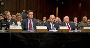 Трамп све Обамине шефове тајних служби лишава доступа државним тајнама 19