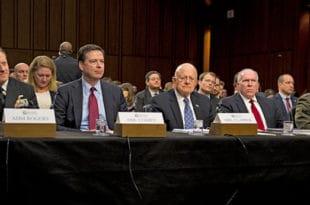 Трамп све Обамине шефове тајних служби лишава доступа државним тајнама 20