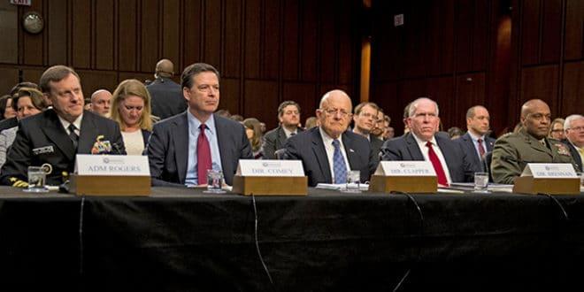 Трамп све Обамине шефове тајних служби лишава доступа државним тајнама 1
