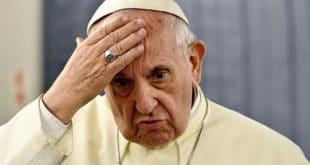 Све гласније захтеви за смену папе Франциска због толерисање масовне педофилије у Католичкој цркви 1