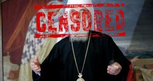 Велеиздајнички режим цензурише став патријарха Иринеја о Косову и Метохији 5