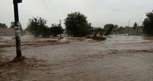 Хаос у Жагубици и због пуцања приватне бране 11