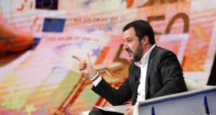 Салвини: Меркелова и Макрон су уништили Европу 11