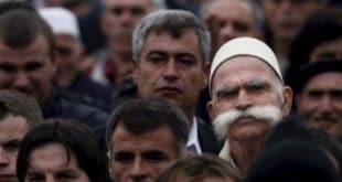И код шиптара у Албaнији, Косову и Метохији и Македонији влада бела куга!