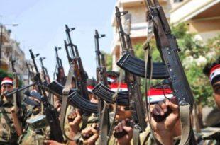 """Сирија објавила да ће у ослобађању провинције Идлиб """"ићи до краја"""" 10"""
