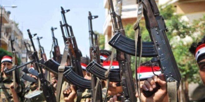 """Сирија објавила да ће у ослобађању провинције Идлиб """"ићи до краја"""" 1"""