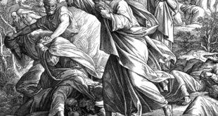 Данас славимо Светог Илију - Громовника 3
