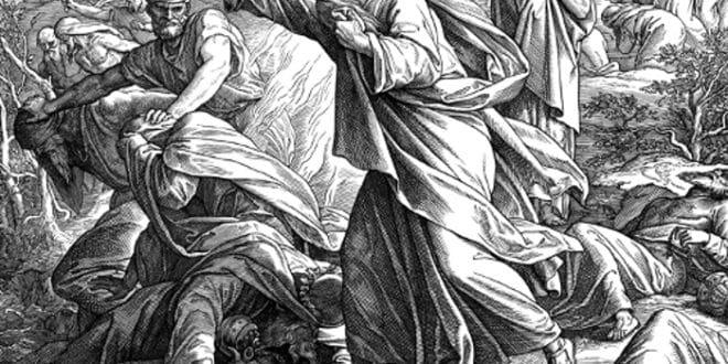 Данас славимо Светог Илију - Громовника 1