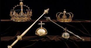 У Шведској украдене краљевске круне 4