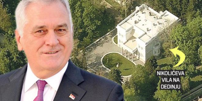 ПИЈАВИЦА: Тома гробар нам пије крв 14 месеци пошто је престао да буде председник 1