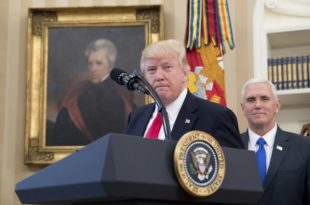 Доналд Трамп против елита – коначни обрачун? 3