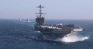 Вашингтон због парирања све јачој Русији обнавља своју Другу ратну флоту 6