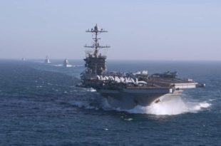 Вашингтон због парирања све јачој Русији обнавља своју Другу ратну флоту