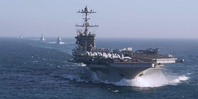 Вашингтон због парирања све јачој Русији обнавља своју Другу ратну флоту 1