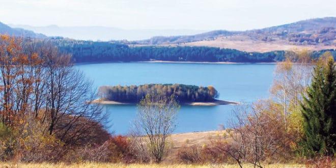 Власина: Угрожено највеће плутајуће тресетно острво на Балкану 1