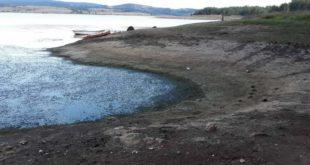 Због прекомерног испумпавања воде за мини хидролектране Власинско језеро буквално умире! (фото) 9