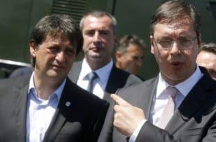 Синдикат запослених полиције поднео кривичне против Александра Вучића и одговорних лица из БИА