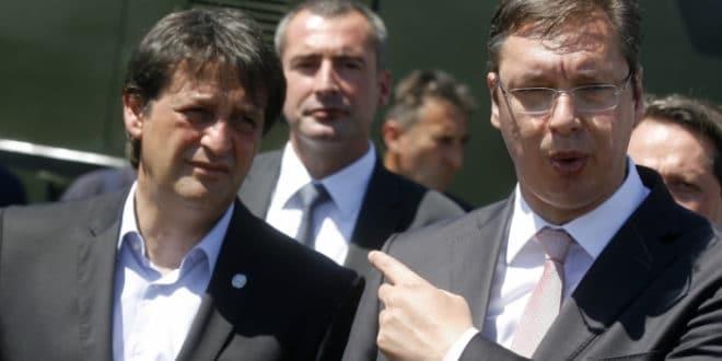 Думановић: Борба против фудбалске мафије – фарса, у све су умешани Вучићеви најближи пријатељи, кумови и сарадници