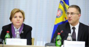 Београдски адвокати захтевају смену Небојше Стефановића и Загорке Доловац јер су неспособни 11