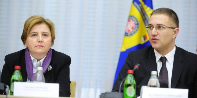 Београдски адвокати захтевају смену Небојше Стефановића и Загорке Доловац јер су неспособни 1
