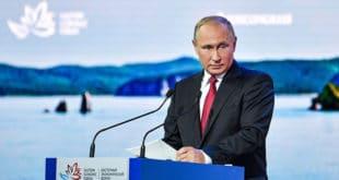 Путин: Основа за регулисање проблема КиМ мора да остане Резолуција 1244 СБ УН
