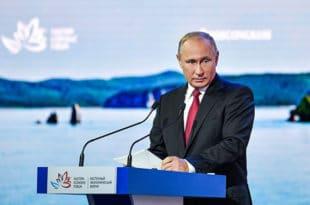 """Путин Лондону поводом """"руских агената који су отровали Скрипаље"""" приредио три непријатна изненађења"""