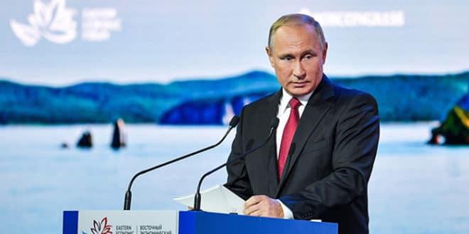"""Путин Лондону поводом """"руских агената који су отровали Скрипаље"""" приредио три непријатна изненађења 1"""