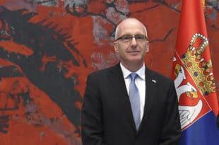 Нови немачки амбасадор поручио Београду: Хоћемо решење за Косово, и то што пре 6