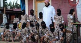 Око Идлиба – сиријског терористичког резервата – постало подозриво тихо 5