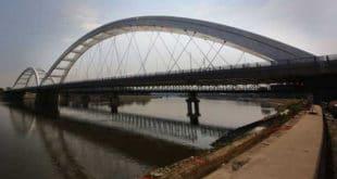 Погинуо радник на Жежељевом мосту 12