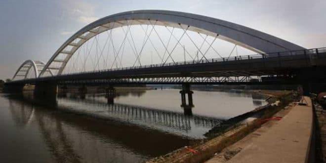 Погинуо радник на Жежељевом мосту