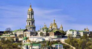 УПЦ Московске патријаршије обуставила служење са свештенством Цариградске патријаршије 8