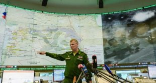 Конашенков: Изрежирани хемијски напад могућ вечерас у Сирији 3
