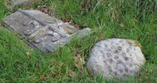 ШОК! Откуд српски крст на старом споменику у Ирској?