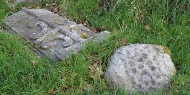 ШОК! Откуд српски крст на старом споменику у Ирској? 1