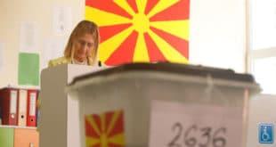 Ванредни избори у Македонији све извеснији